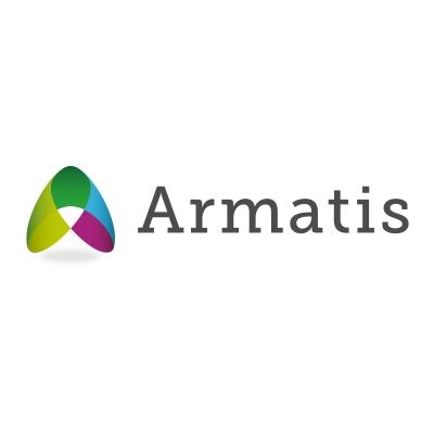 Logótipo - ARMATIS