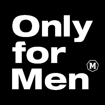 Logo van Only for Men