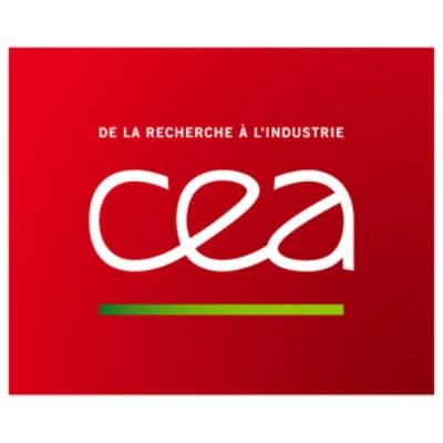 Logo Cea - Commissariat à l'Energie Atomique