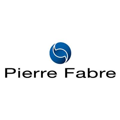 Logo de l'entreprise Groupe Pierre Fabre