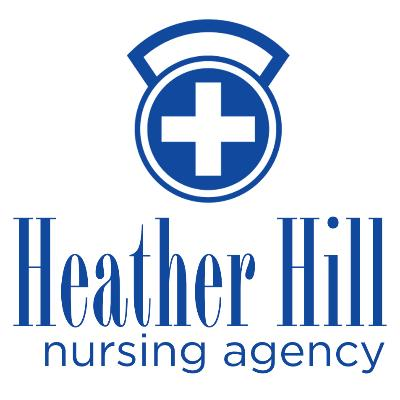 Heather Hill Nursing Agency logo