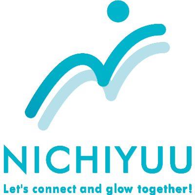 株式会社ニチユウのロゴ