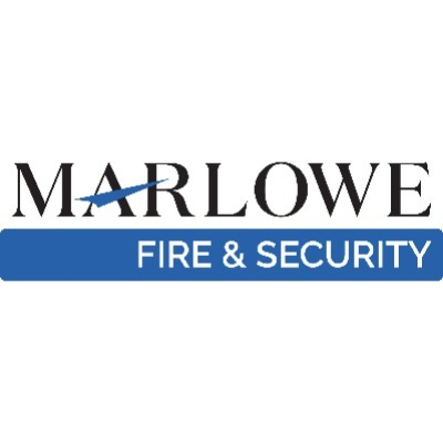 Marlowe Fire & Security logo