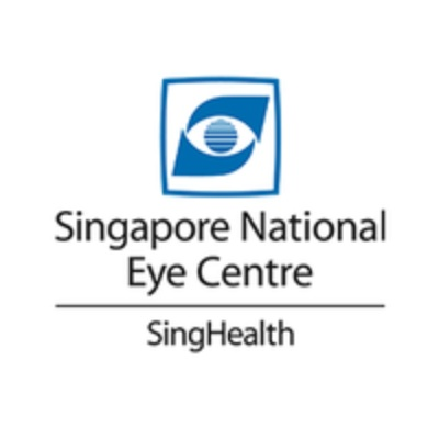 Singapore National Eye Centre logo