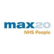Max20 logo