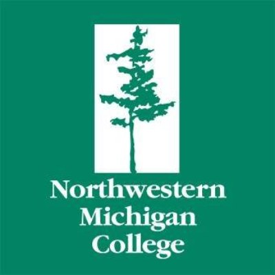 Working at Northwestern Michigan College in Traverse City