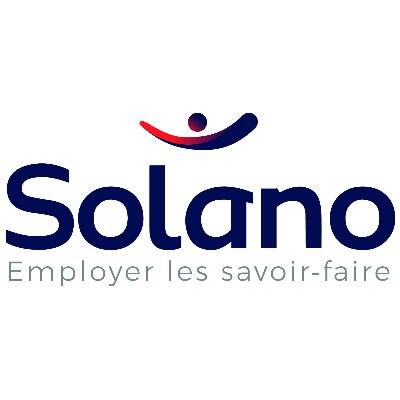 Logo Groupe Solano