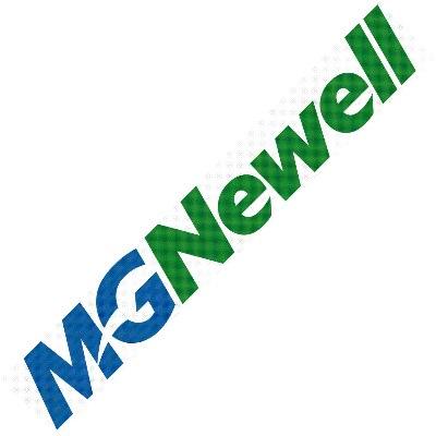 M.G. Newell Corp logo