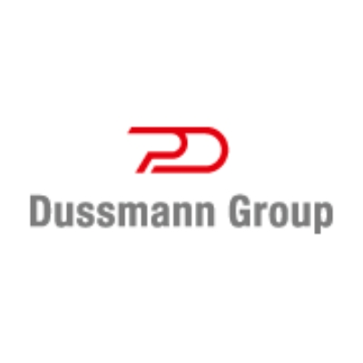 Dussmann Group-Logo