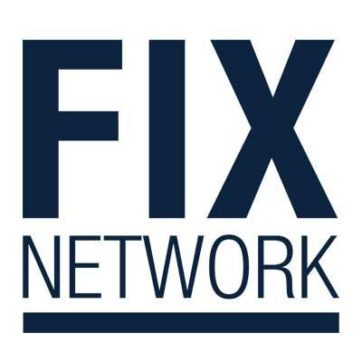 Fix Network logo