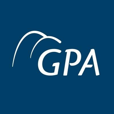 Logotipo - GPA