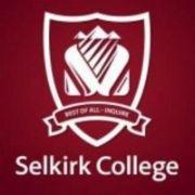 Selkirk College logo