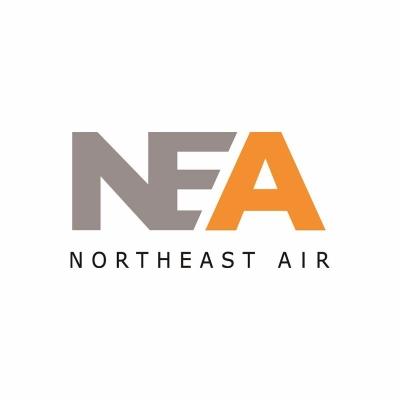 Northeast Air logo