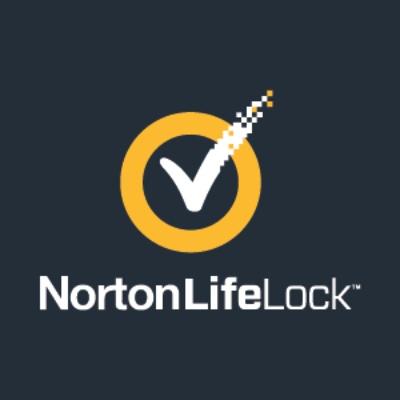 Logo NortonLifeLock