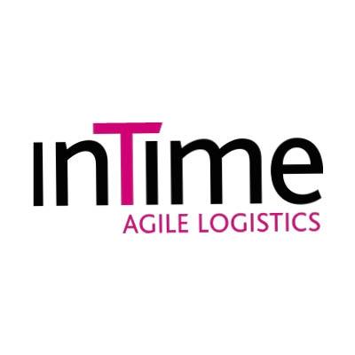 inTime Express Logistik GmbH-Logo