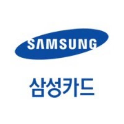 삼성카드 logo
