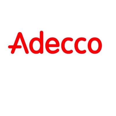 logo av Adecco