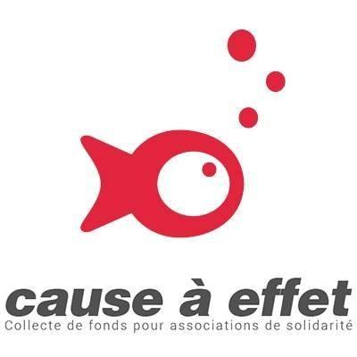 Logo CAUSE À EFFET