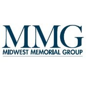 Midwest Memorial Group logo