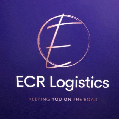 ECR Logistics logo