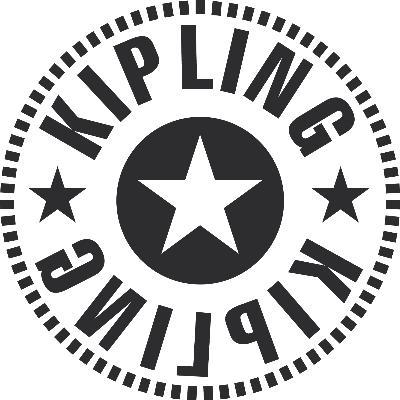 logotipo de la empresa Kipling