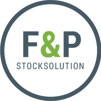 F&P Stock Solution GmbH-Logo