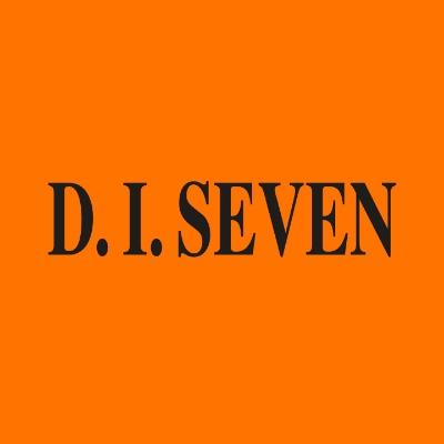 D.I.SEVEN, a.s. logo