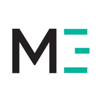 MerchantE logo