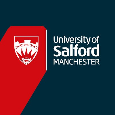 University of Salford logo