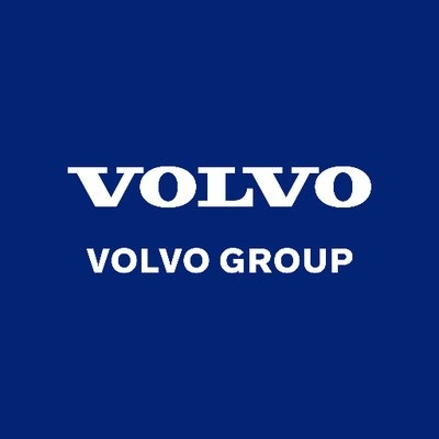 Logotipo - Volvo