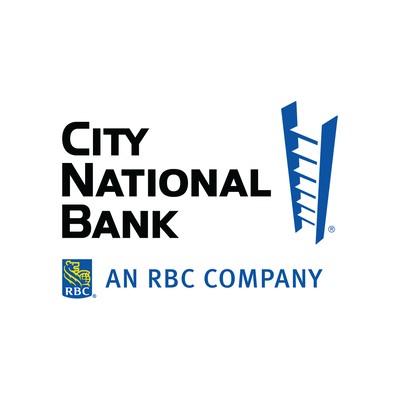 Logo for City National Bank