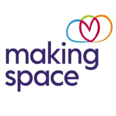 MAKING SPACE logo