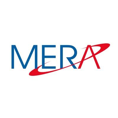 Лого компании MERA