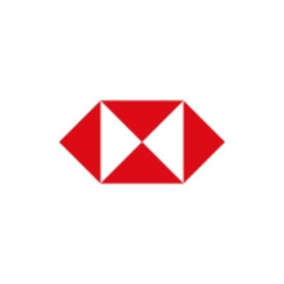 logotipo de la empresa HSBC