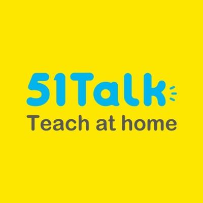 51Talk标志