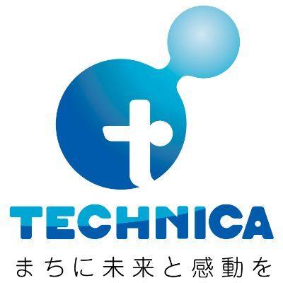 株式会社テクニカのロゴ