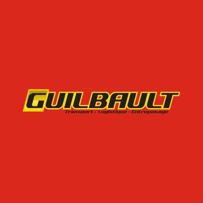 Logo Guilbault