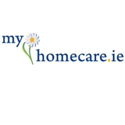 myhomecare.ie logo