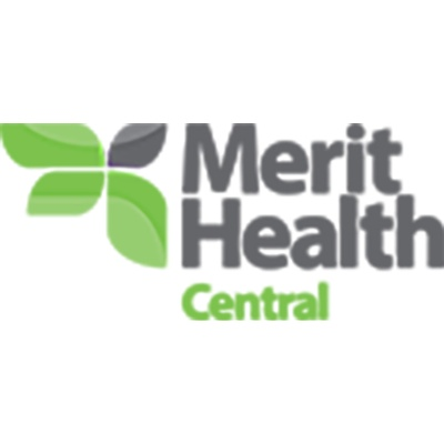 Merit Health Central logo