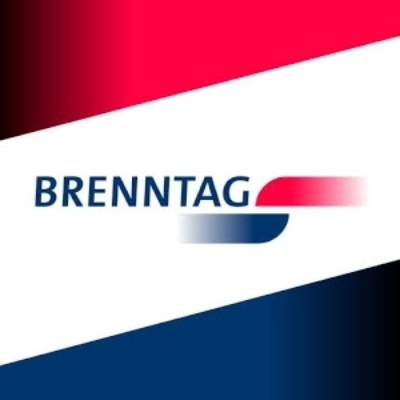 Brenntag Group logo