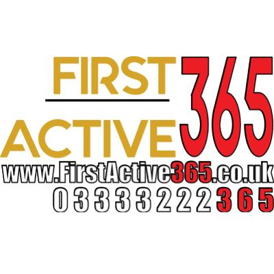 First Active 365 logo