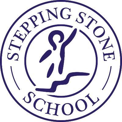 Stepping Stone School logo