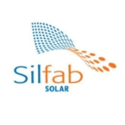 Logo Silfab Solar Inc