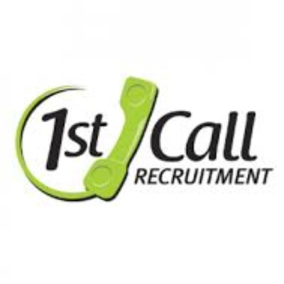 1st Call Recruitment logo