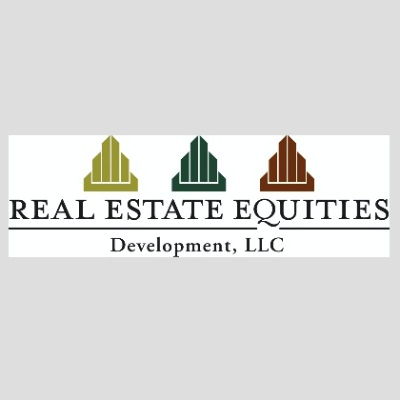 Real Estate Equities Development, LLC logo