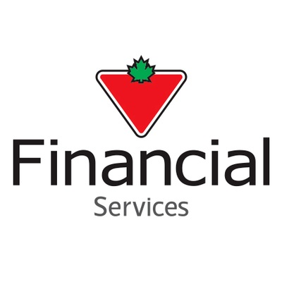 Canadian Tire Financial Services logo