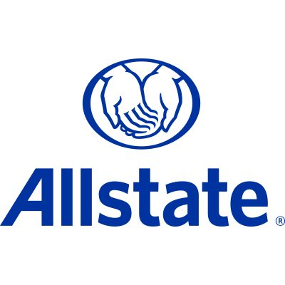 Logo Allstate Insurance