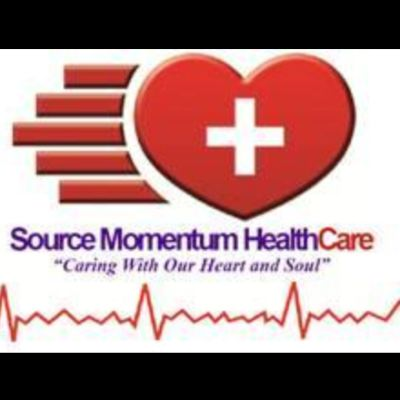 Logo Source Momentum Healthcare