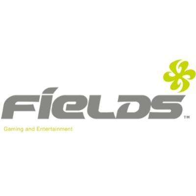フィールズ株式会社のロゴ