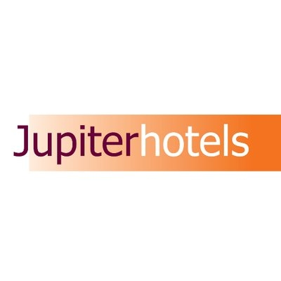 Jupiter Hotels Limited logo